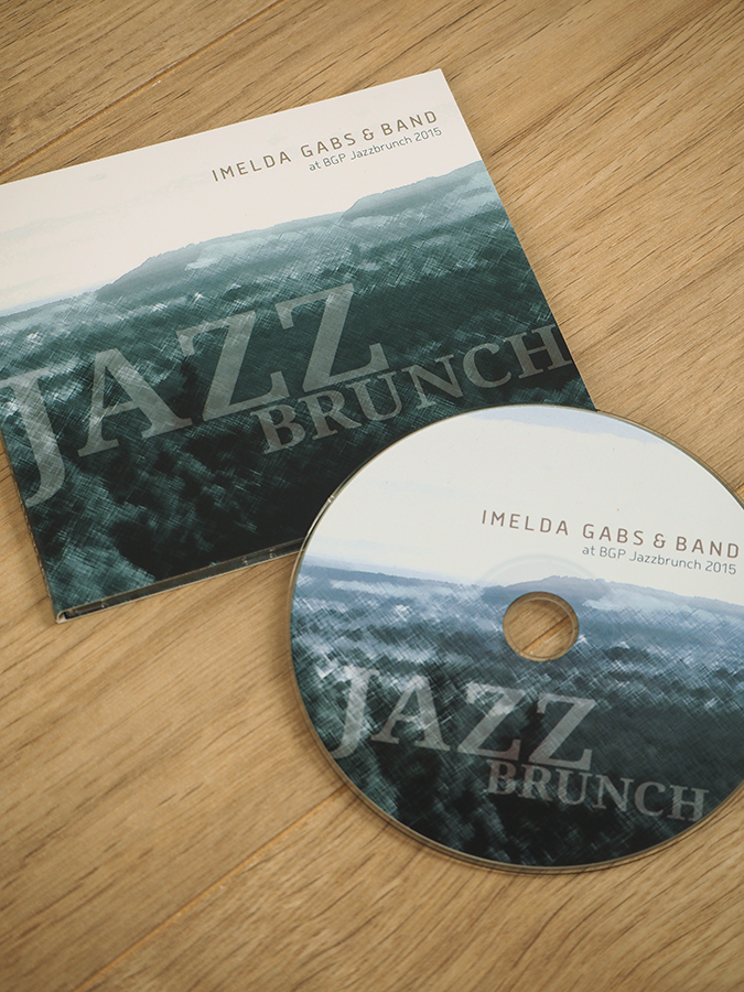 CD Jazzbrunch Bader Gnehm&Partner